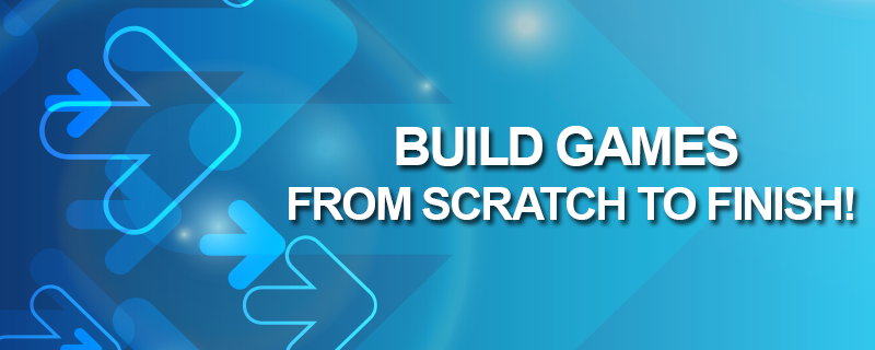 You can hire GenITeam to build blockchain games from scratch
