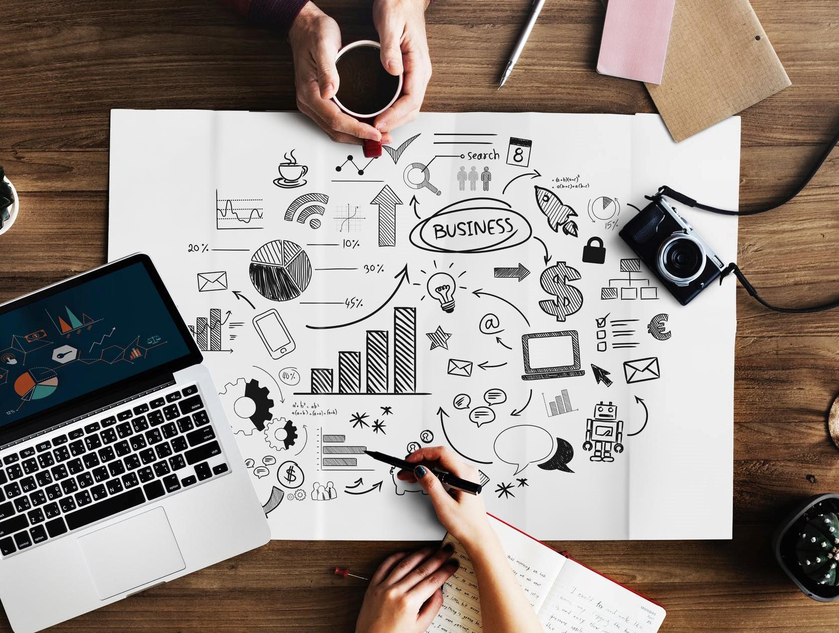 Grow your business Tech & Digital