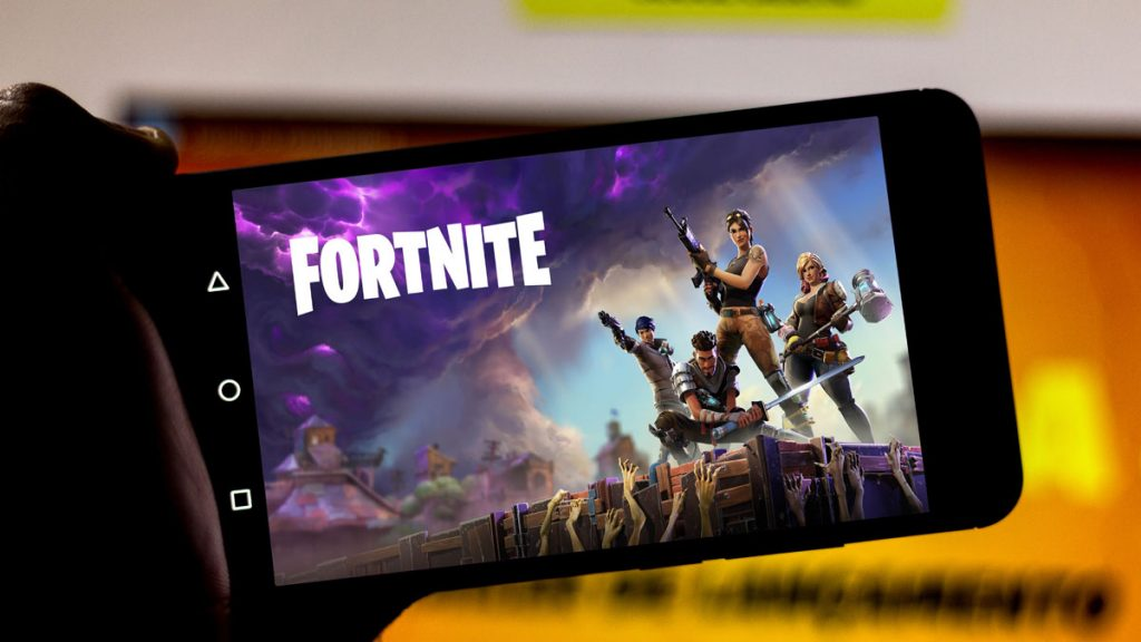 Mobile gaming is becoming mainstream
