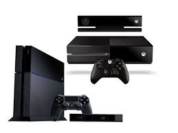 Eighth Generation Consoles